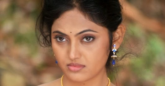 South actress Sampoorna hot images gallery