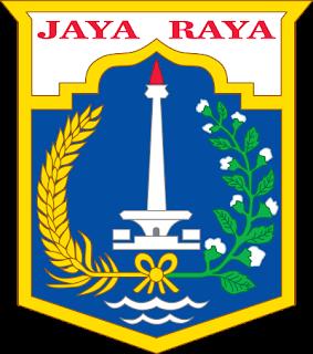 Provinsi Jakarta/ Daerah Khusus Ibukota Jakarta