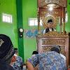 Bupati Adirozal Safari Jum'at di Masjid Lempur Danau