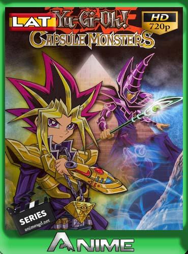 Yu-Gi-Oh! Duelo de Monstruos temporada 6 Latino HD [720P] [GoogleDrive] DizonHD