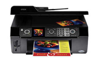 Epson WorkForce 500 Driver Free Download and Review
