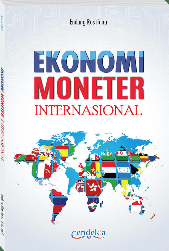 Ekonomi Moneter Internasional