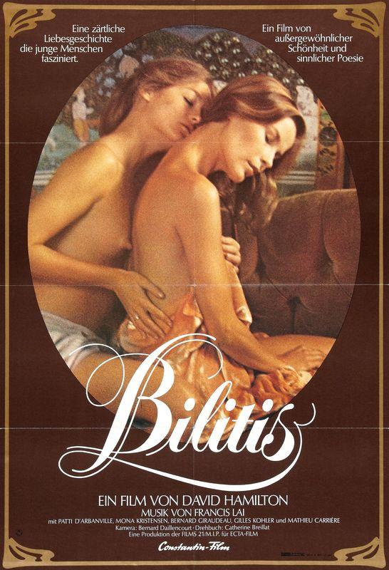 Bilitis (1977)