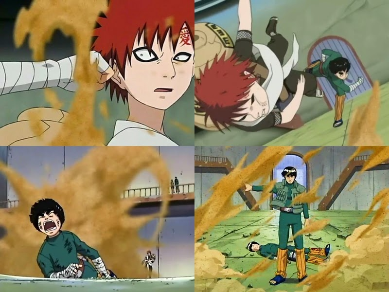 Lee%2Bvs%2BGaara Animes