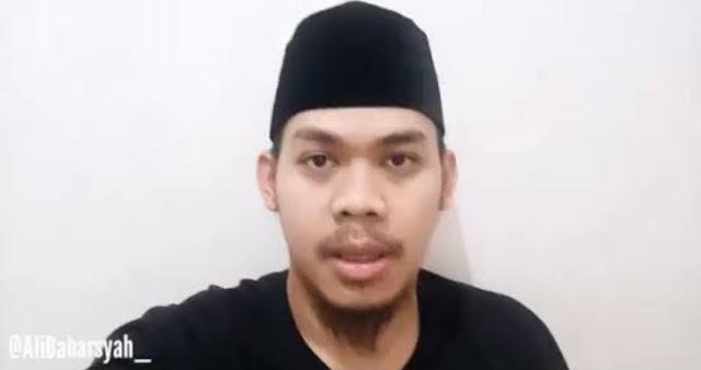 Temukan Bukti Video, Polisi Jerat Ali Baharsyah UU P0RN0GRAFI