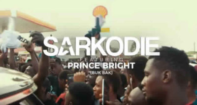 (Audio) Sarkodie – Oofeetsɔ (Skin Pain) ft. Prince Bright (Buk Bak) (Mp3 Download)