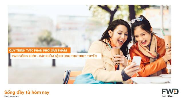 Link bán FWD Cancer Care Online dành riêng cho BRICS