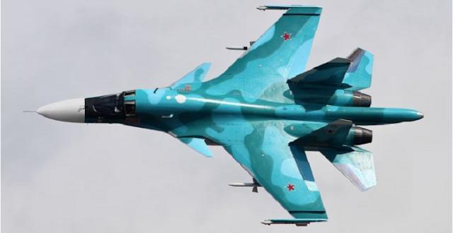 Авиакатастрофа ВКС в РФ: из моря достают тела, направлено еще 6 кораблей