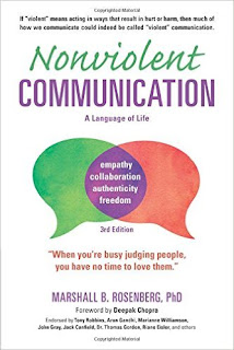 Nonviolent Communication-Best Books Recommendation