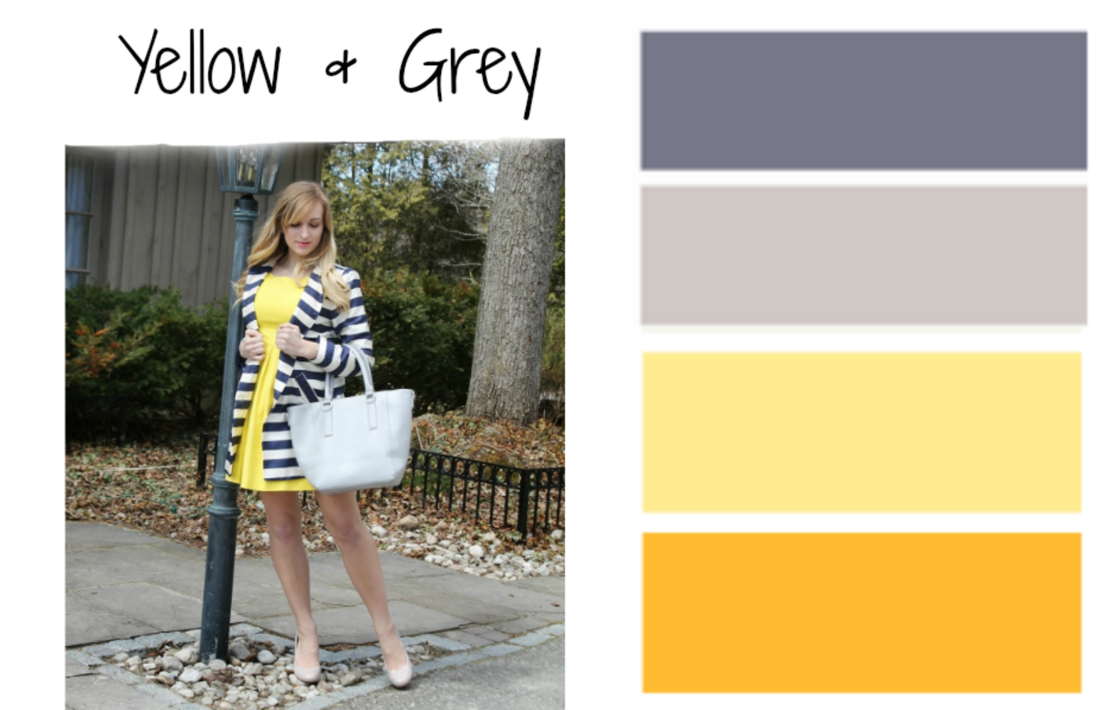 yellow-and-grey-outfit