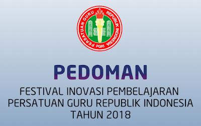 pedoman inobel 2018