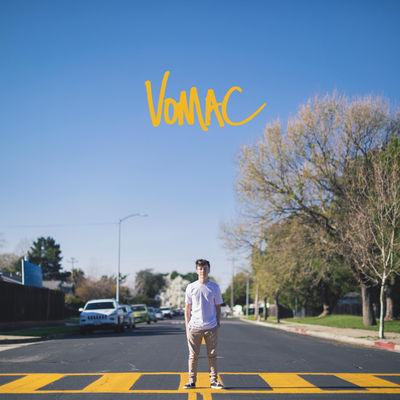 Myles Parrish - Vomac - Album Download, Itunes Cover, Official Cover, Album CD Cover Art, Tracklist