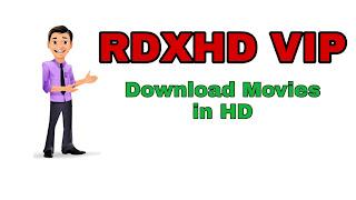 RdxHD Vip 2020 Download Bollywood Hollywood Movies