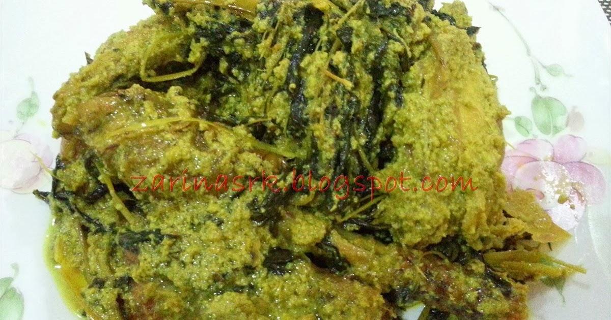 Resepi Rendang Ayam Paling Sedap Dan Mudah - Rasmi Suf