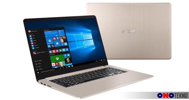 ASUS VivoBook S15 ( S510 )