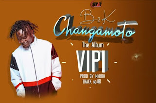 Download Audio | B2K - Vipi Mp3