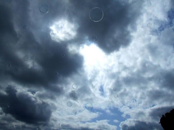 079 #青空 #空 #雲 #風景 #自然