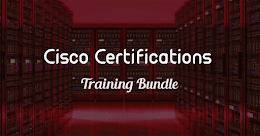 Ultimate Cisco Certification Training Bundle