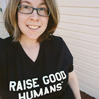 Raise Good Humans Shirt from Weestructed