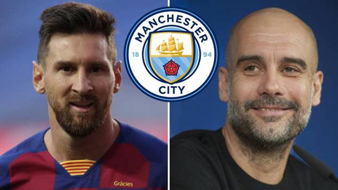 Chấn động Messi có thể đến Man City: Bị Higuain cảnh báo đáng sợ thế nào?