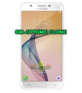 Samsung Galaxy J7 Prime Clone