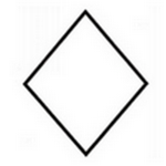 rhombus in spanish
