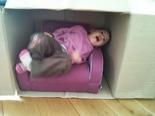twist in a box