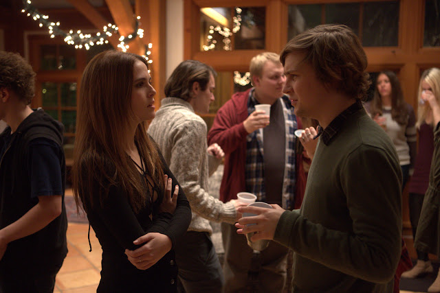 Before I Fall - Zoey Deutch, Logan Miller