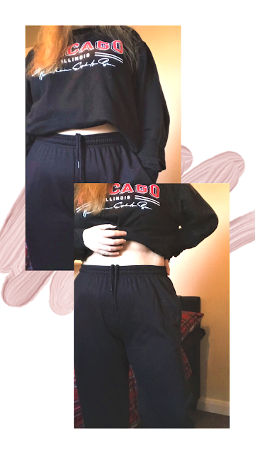 Loungewear Outfit Inspo