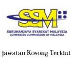 Jawatan Kosong SSM