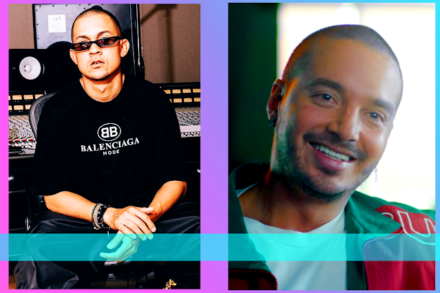 Agua Song Lyrics artist Tainy and J Balvin