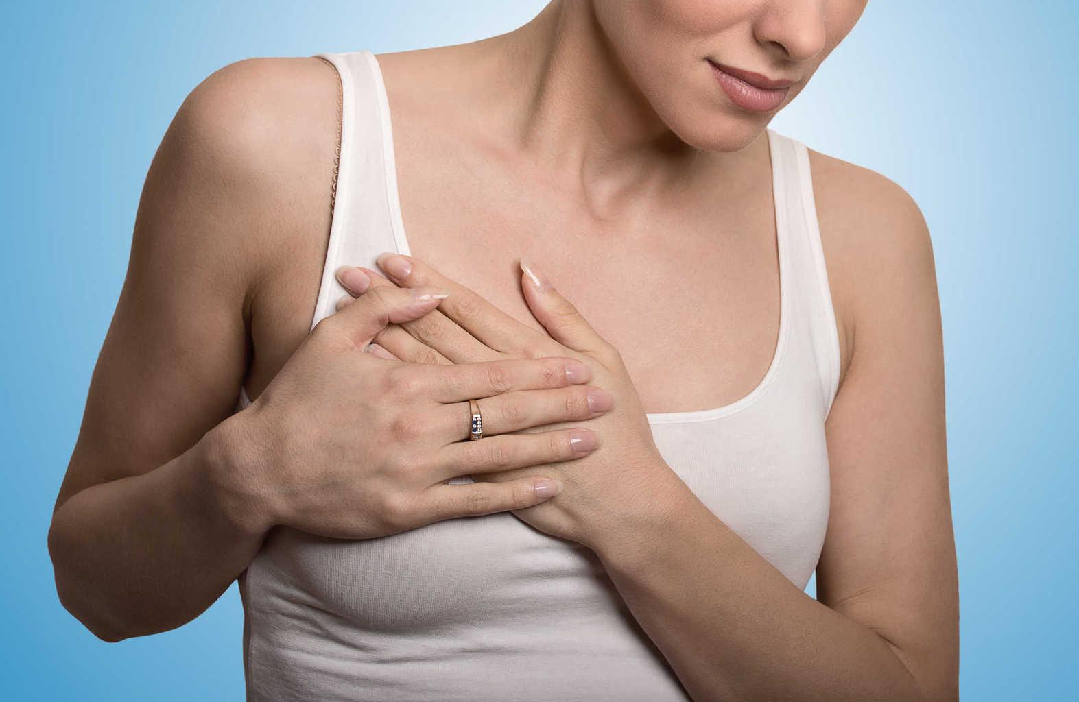Penyakit kanker payudara dan pengobatannya