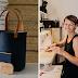 Moja marka Marmollada. Agata Karcz i jej torebki z filcu wełnianego