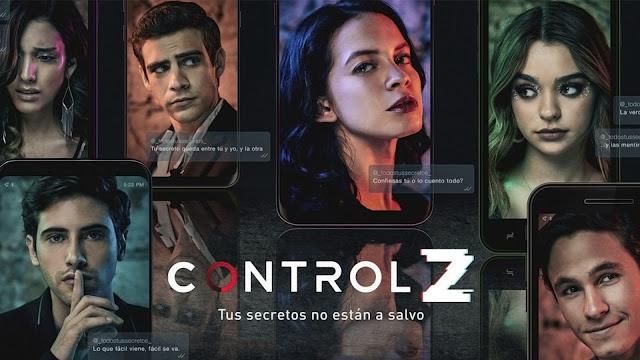 Control Z : A Netflix A Series Review