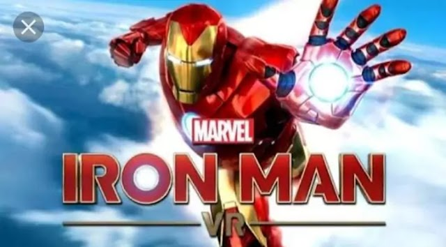 Is iron Man has a super power ? | Iron Man Facts