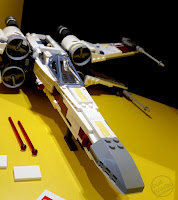 LEGO Star Wars 75218 X-Wing Fighter
