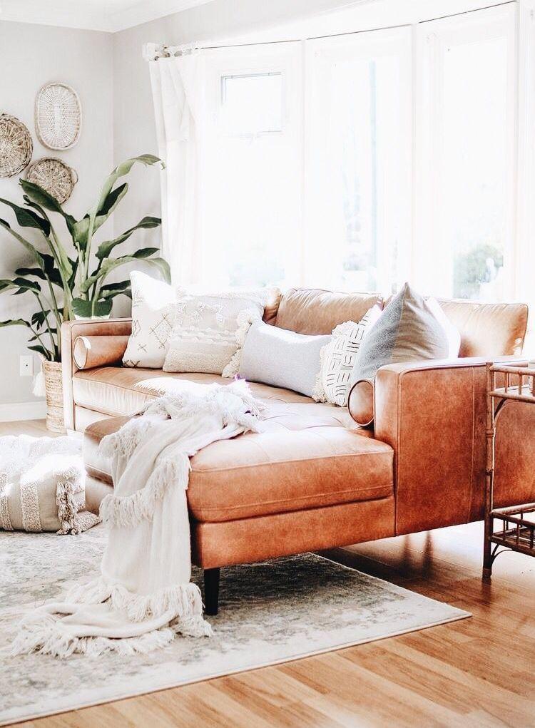 Top 19 Rustic Living Room Ideas
