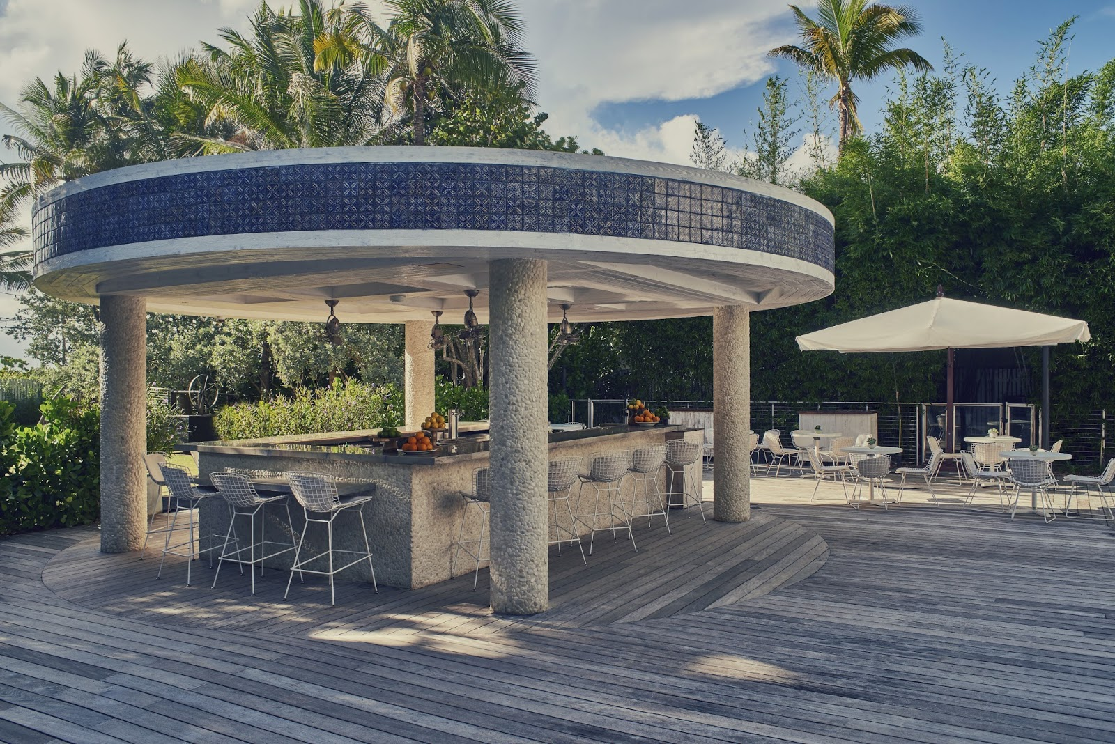 Miami Nautilus Hotel
