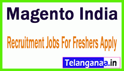 Magento India Recruitment Jobs For Freshers Apply