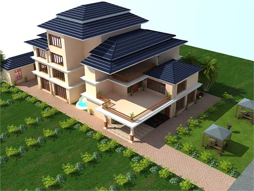 Architects In Indapur Pune