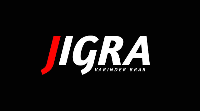 Jigra Varinder Brar | Whatsapp Status Video | New Punjabi Song 2020