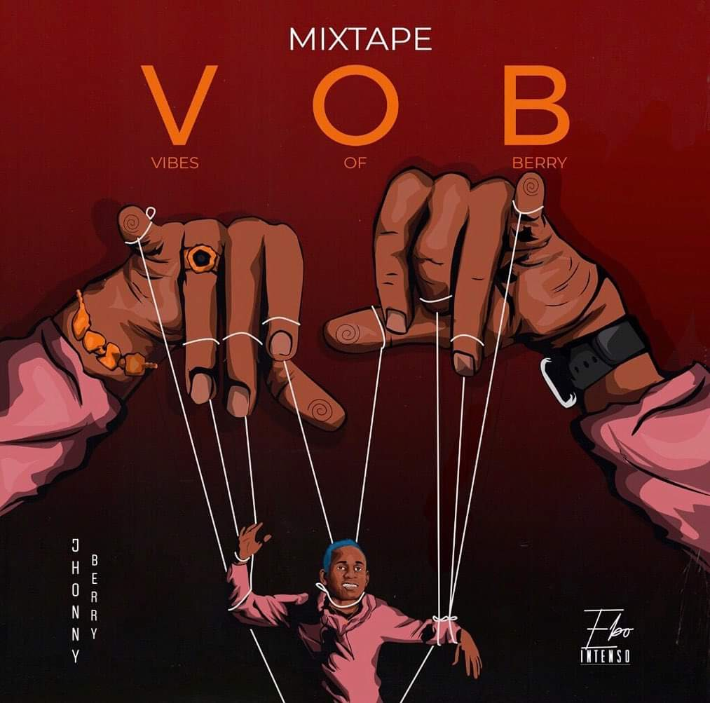 Johnny Berry - V.O.B (Intro) [BAIXAR DOWNLOAD] MP3