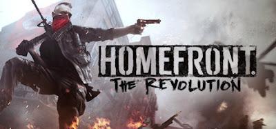 Homefront: The Revolution Cerinte de sistem