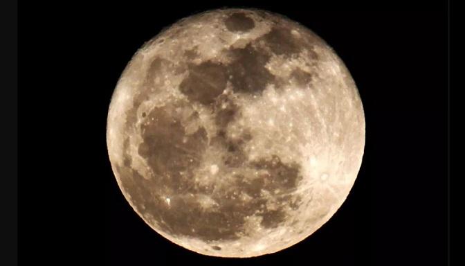 φεγγάρι που χρονολογείται