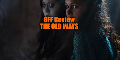 the old ways review