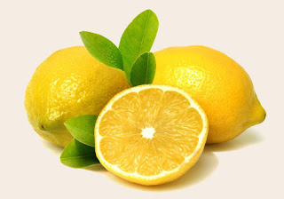How to lower your cholesterol with lemon