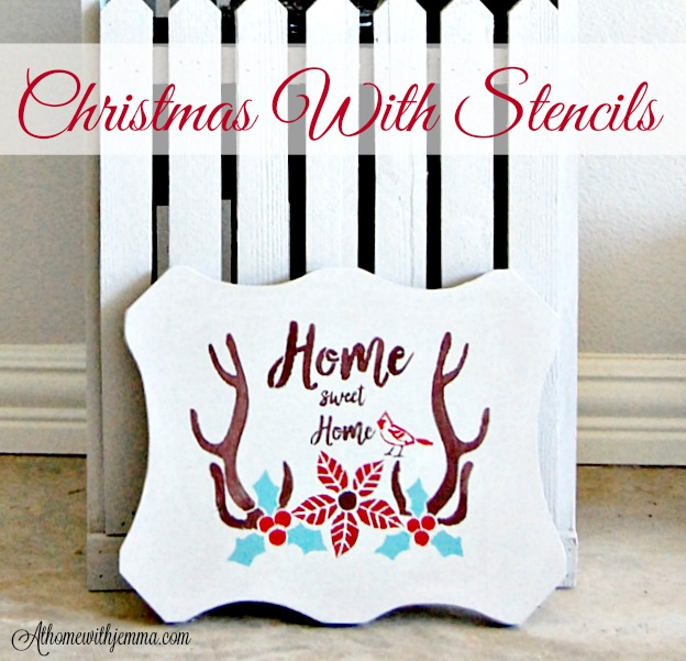stencil-Christmas-Home-design-decorating-Christmas-athomewithjema