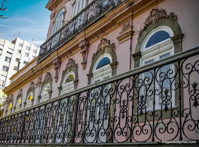 Rio de Janeiro, Botafogo, Casa de Rui Barbosa