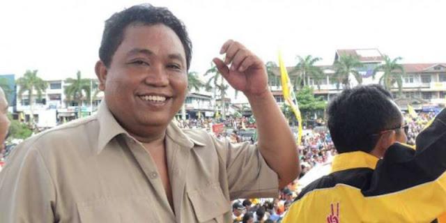 Arief Poyuono: Novel Baswedan Cs Tidak Perlu Ngancam Pakai Kasus Bansos, Sudah Terima Saja Kalian Itu Gagal