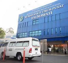 Loker Lulusan D3/S1 RSUP Fatmawati 2017 (Rumah Sakit Umum Pusat Fatmawati) Jakarta